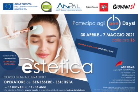 OPENDAYSestetica 2