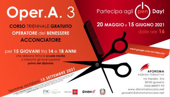 PromoSocial Opera3 OpenDays 15 06 21